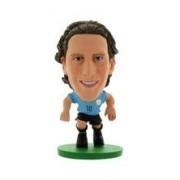 Figurina SoccerStarz Uruguay Diego Forlan 2014