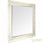 Oglinda cu iluminat LED lumina calda si protectie IP44, Sanchez 84016 GL