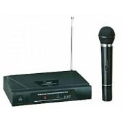 PROFESSIONAL LWM-325 VHF WIRELESS/CORDLESS MICROPHONE