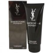 Yves Saint Laurent La Nuit de L'Homme gel de duche para homens 200 ml