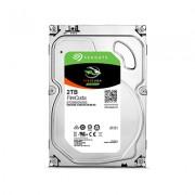 Seagate FireCuda ST2000DX002 - Hybridhårddisk - 2 TB (8 GB