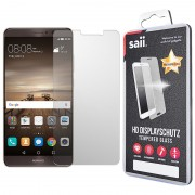 Protetor Ecrã Saii Premium HD para Huawei Mate 9 - Transparente