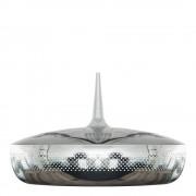 Umage Clava Dine Lampskärm 43 cm Stål