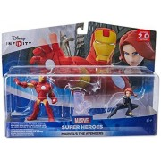 Disney Infinity Marvel Super Heroes: Avengers, Edición 2.0, Play Set Standard Edition