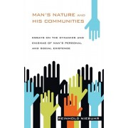 Man's Nature and His Communities, Paperback/Reinhold Niebuhr