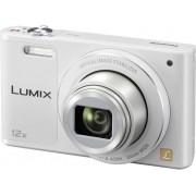 Panasonic DMC-SZ10EG-W Digitalkamera 16 Megapixel Zoom (optisk): 12 x Vit
