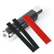 Alcoa Prime 1 Set Hand Brake Protector Set Carbon Fiber Cover Car Accessory Tools Hot Sale
