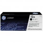 Toner HP Q2612A (12A) Black toner