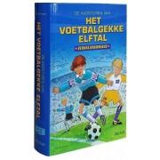 Deltas De Avonturen Van Het Voetbalgekke Elftal Verhalenomnibus