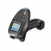 Zebra MT2090 vonalkódolvasó, WiFi, Bluetooth, cradle, fekete