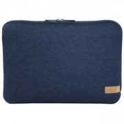Универсален калъф за лаптоп HAMA Jersey, до 36 см (14.1 инча), Син, HAMA-185629