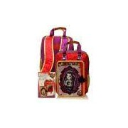 Mochila G De Costas Especial Ever After High 16Z - Sestini