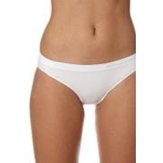 Chilot de damă Bikini Comfort Cotton alb XL