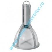 Lampa hala UX-BELL PC3 IP20 1x150W,E40,MT/ST,MB Unolux corp de iluminat