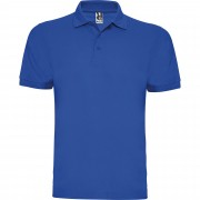 Tricou polo copii Roly Pegaso royal
