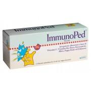 Pediatrica Immunoped 14 Flaconcini 10 Ml