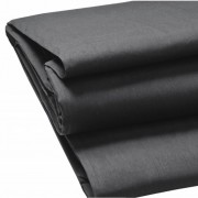 Walimex fundal panza 2,85x6m negru