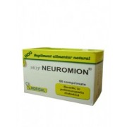 HOF NEUROMION 60cpr HOFIGAL