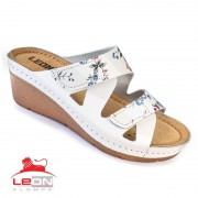 Sandale ortopedice dama Leon 1004