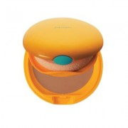 Shiseido Tanning Compact Foundation N SPF 6 couleur bronze
