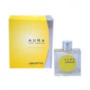 Jacomo Aura Women eau de toilette para mujer 75 ml