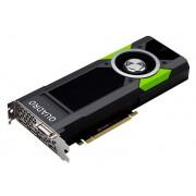 PNY NVIDIA Quadro P5000 16GB Workstation GPU, HDMI, DP, DVI