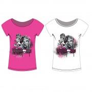Monster High - Tričko, 2 barvy