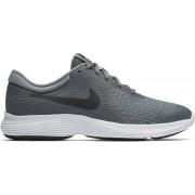 Nike Revolution 4 (GS) - scarpe running neutre - bambino - Grey