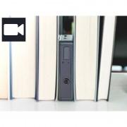 Somikon HD-Videorekorder & Überwachungskamera DSC-50.IR mit IR-Nachtsicht