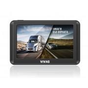 "GPS навигация 4.3"" за кола и камион Vivas Starter 4300 EU"
