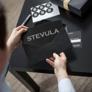 Darčekový poukaz STEVULA Hodnota: 25 €