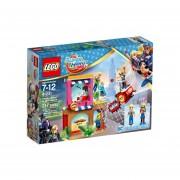 HARLEY QUINN AL RESCATE LEGO 41231