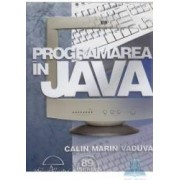 Programarea in Java - Calin Marin Vaduva