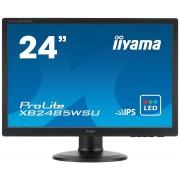 Monitor Iiyama XB2485WSU-B3 24.1 inch 5ms Negru