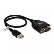 HAMLET PORTA SERIALE USB - RS232 PER NOTEBOOK