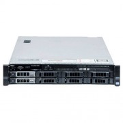 Dell POWEREDGE R720 - 2x Intel Xeon HexaCore E5-2630L, 32GB RAM, HDD 2x3TB SAS.