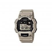 Reloj Casio W-735H-8A2-Plateado
