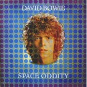 David Bowie - Space Oddity (0724352189809) (1 CD)