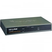 Switch TP-Link 8 ports RJ45 10/100 dont 4 PoE