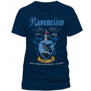CID Harry Potter - Ravenclaw Quidditch T-Shirt Blue