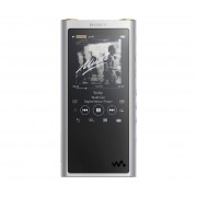 MP3 плеер Sony NW-ZX300 Silver