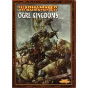 ARMY BOOK OGRE KINGDOMS
