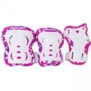 Комплект детски протектори FID Pink, Tempish, 5801069696