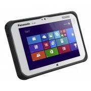 Panasonic Toughpad FZ-M1 128GB 4G Black,Silver tablet