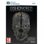 Dishonored: Game of the Year Edition, за PC