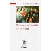 Romance vazute de straini/Vasile Panopol