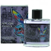 Playboy New York loción after shave para hombre 100 ml