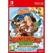 Donkey Kong Country: Tropical Freeze (Nintendo Switch) eShop Key EUROPE