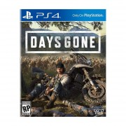 Days Gone Playstation 4 - Ps4