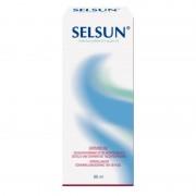 Selsun suspensie 60ml
